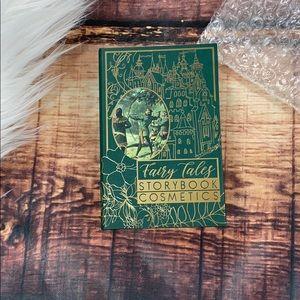 StoryBook Cosmetics Fairy Tales Peter Pan Eyeshado
